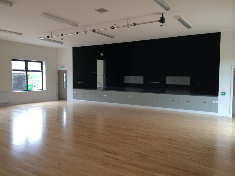 Clonmore Community Hall