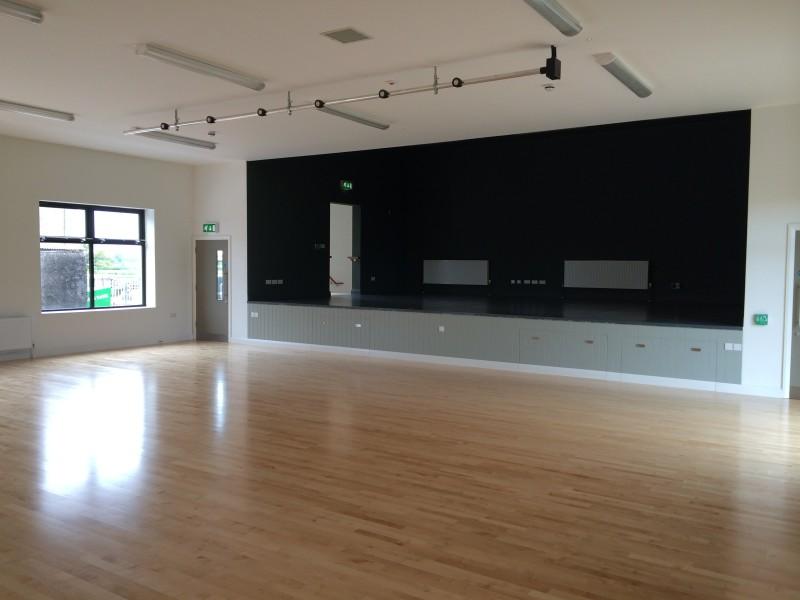 Clonmore Community Hall