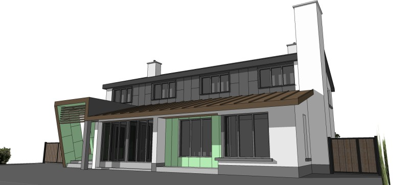 Alteration & Extension to House, Donaghmore