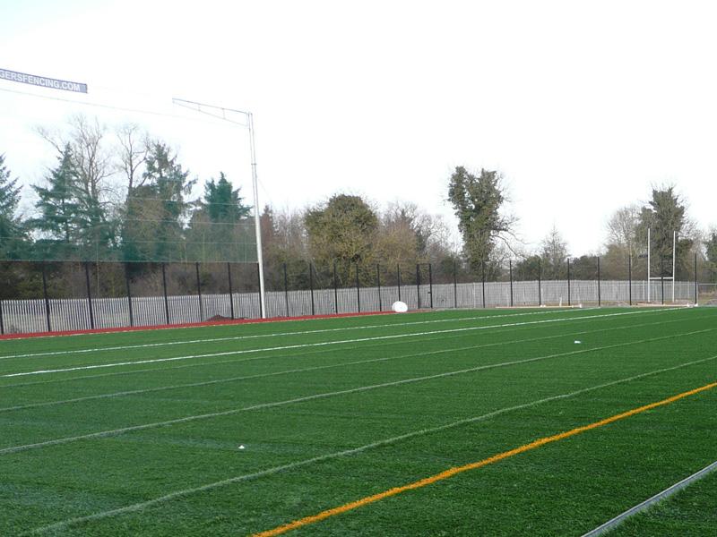 3G Pitch to St Ciarans High School, Ballygawley