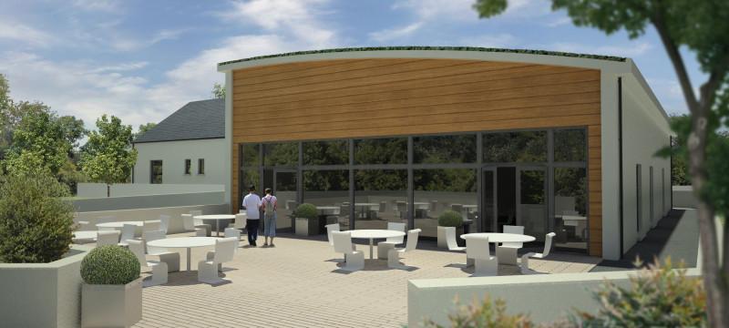 Cleenish Renewal Centre