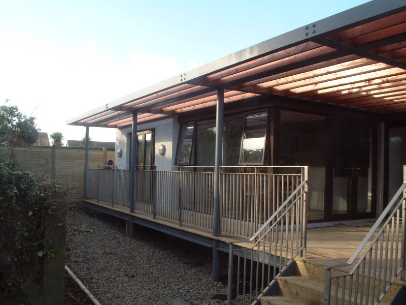 Extension & Alterations to Dwelling at Ardglass