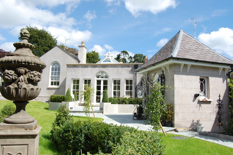 Alterations to Listed Dwelling, Donaghmore, Co. Tyrone