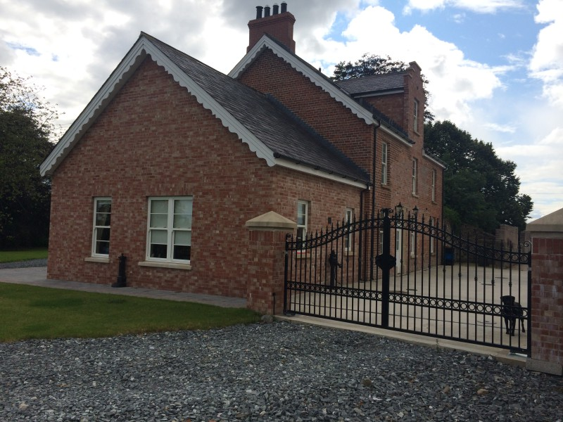 Extension and Renovation to Ballycullen House, Co. Armagh