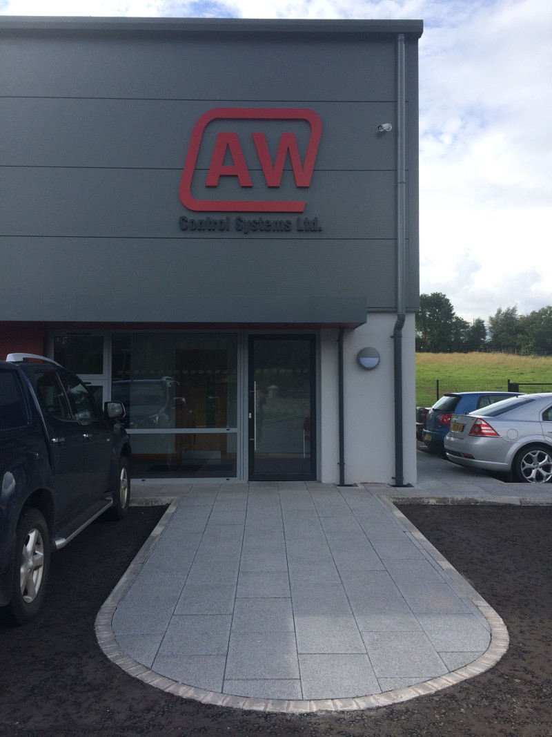 AW Control Systems Ltd
