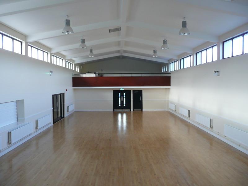 Aughabrack Parish Hall, Plumbridge, Omagh