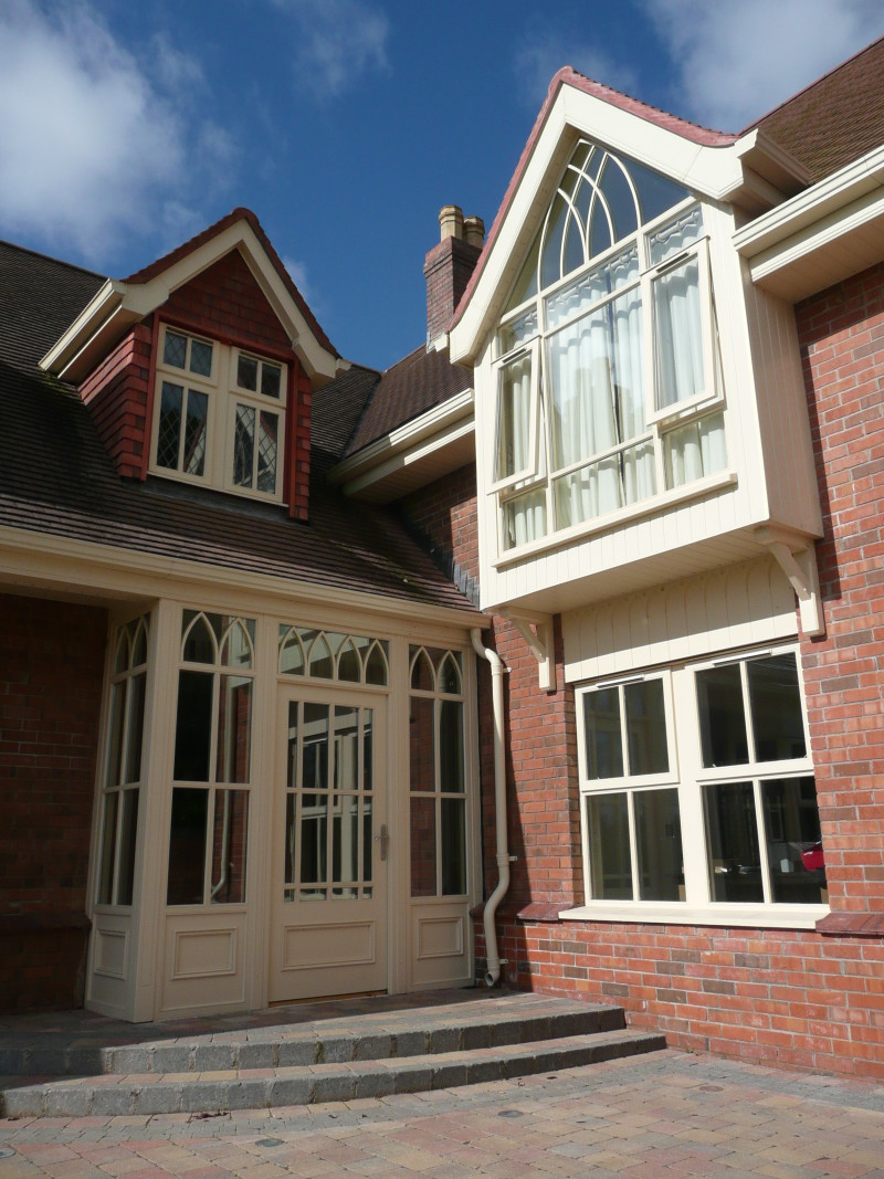 Alterations & Extension to Dwelling in Omagh