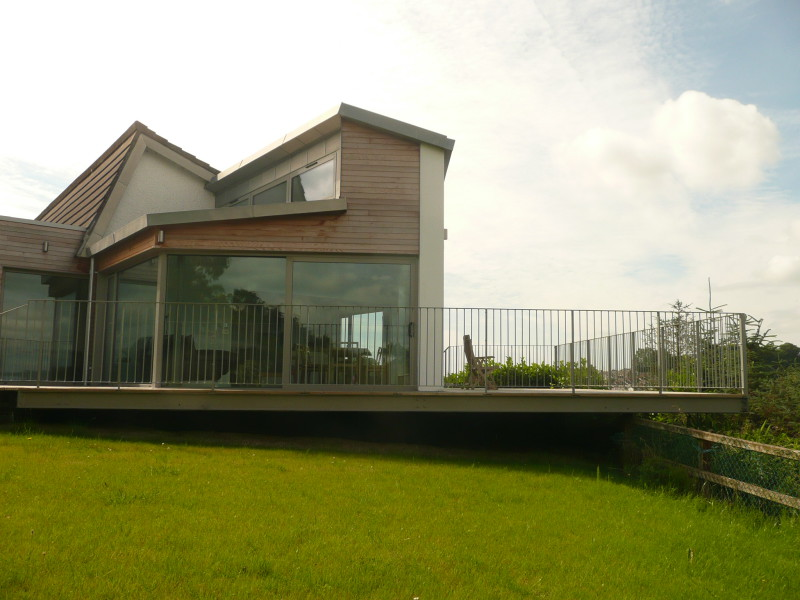 Alterations & Extension to House – Dungannon, Co. Tyrone