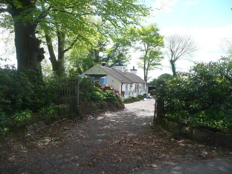 Cottage Guest House, Donaghmore