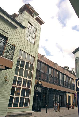 Bar Rue