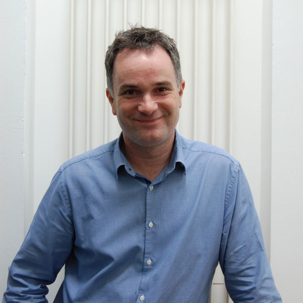 Paul Hamill